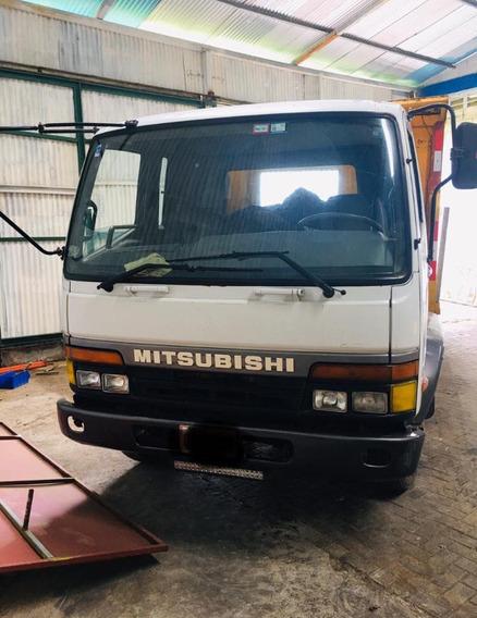 Mitsubishi Fuso 2008