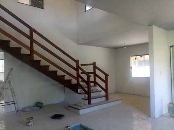 Casa Em Condomínio Fechado Com 5 Quartos Sendo 4 Suítes 243m2 Em Barra Do Jacuipe - Bru713 - 32517942