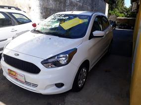 Ford Ka 1.0 Se Flex 5p Ipva E Transferencia Bgratis