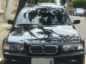 Bmw Serie3 - 2.8 Exclusive 4p.