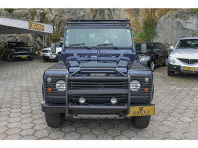 Land Rover Defender 110 2.5 Csw
