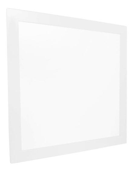 Painel Led De Embutir 36w Luz Branca Quadrado Bivolt Empalux