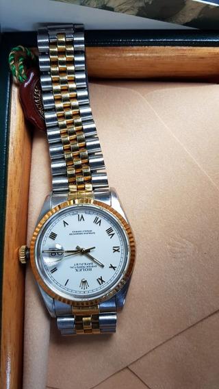 Relog Rolex Original 100 Mil