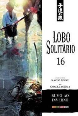 Lobo Solitário - 16 - Edição Luxo