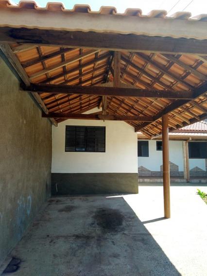 Casa A Venda Em Pardinho, 3 Quartos - 4060118