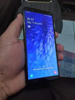 Celular J8 Samsung