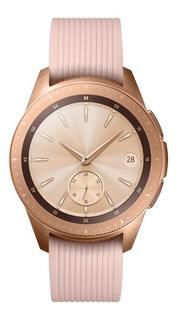 Smartwatch Samsung 2018 Galaxy Watch 1.2 Bluetooth Gold Rose