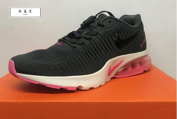 Zapatos Nike Air Presto (75manzanasverdes)