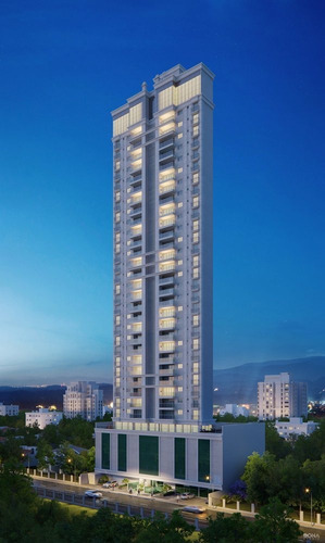 Imagem 1 de 16 de Apartamento Fazenda Itajai - 114947