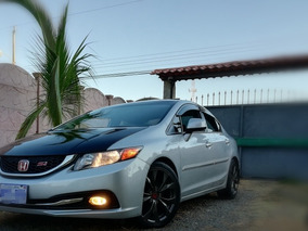 Honda Civic Civic Si