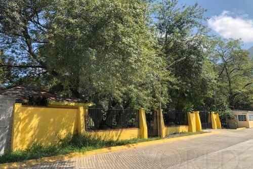 Quintas En Renta En Los Rodriguez, Santiago