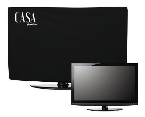 3 Capas: 1 Tv 49 1 Monitor 24 E 1 Gabinete 45x23x40 Axlxp