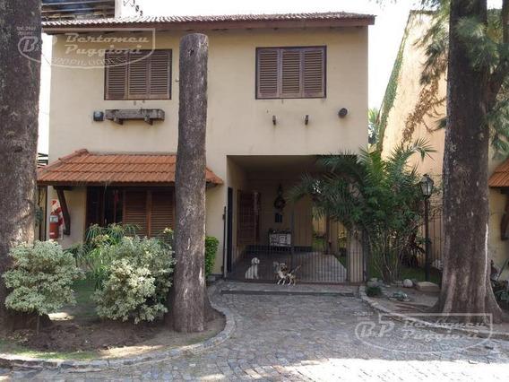 Duplex En Complejo Cerrado - 4 Ambientes - Padua