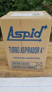Extractor Forzador De Conducto 4 Aspid