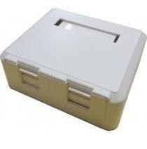 Surfacebox - Caixa De Sobrepor 2 Saidas - 20und