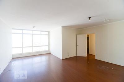 Apartamento No 13º Andar Com 3 Dormitórios E 2 Garagens - Id: 892930344 - 230344