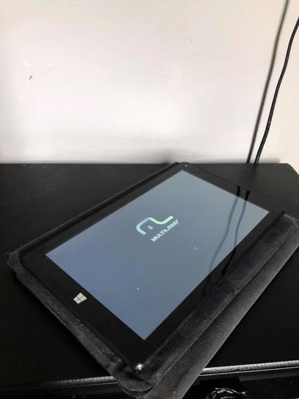 Tablet 2x1 Multilaser