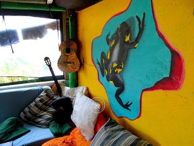 Viejo Lobo Hostel - Compartida En Cabo Polonio