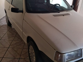 Fiat Uno Mille Sx Young Ano 98 Com Bx Km 89.000 Apenas!!