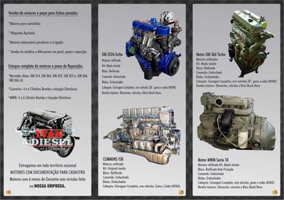 Vendas De Motores