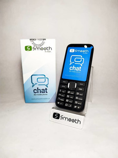 Celular Smooth Chat 3g Para Digitel Y 2g Movistar Y Movilnet
