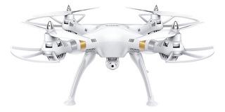 Drone Cuadricóptero Radio Control Remoto Cámara Video Online