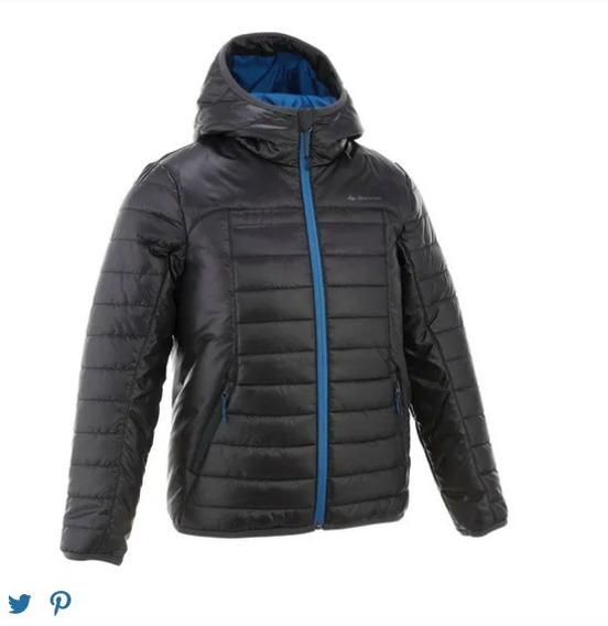 Jaqueta Infantil Menino Impermeável Frio Inverno Criança