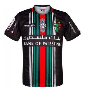 Palestino 19/20 - Gutierrez, Lizana, J. Fernandez, Farias