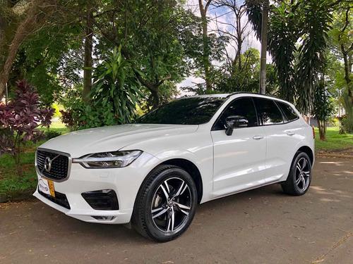 Volvo Xc60 2020 2.0 T5 Awd R-design