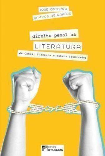 Direito Penal Na Literatura De Camus, Suassuna E Outros ...