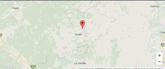Terreno En La Mesada, Parroquia Guale, 29.96 Hectáreas