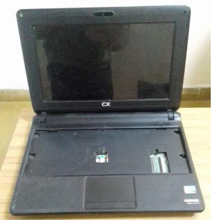 Netbook Cx307xx 10.1