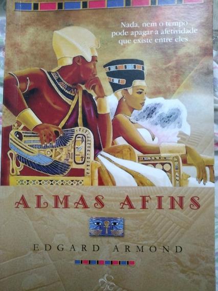 Livro Almas Afins