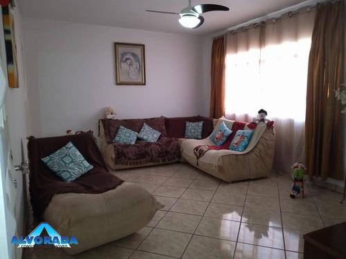Imagem 1 de 16 de Casa Com 2 Dormitórios À Venda Por R$ 450.000,00 - Jardim Santa Maria - Jacareí/sp - Ca1794