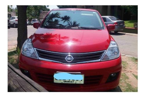 Nissan  Tiida H.b Full