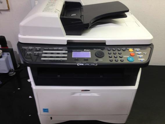 Kyocera Ecosys M2035dn/l Multifuncional Adf - Com Defeito