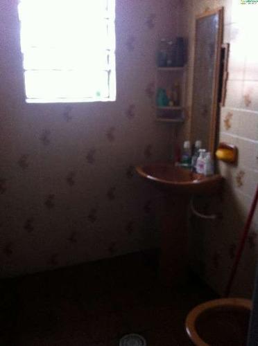 Imagem 1 de 4 de Venda Sobrado 2 Dormitórios Vila São Jorge Guarulhos R$ 400.000,00 - 24376v