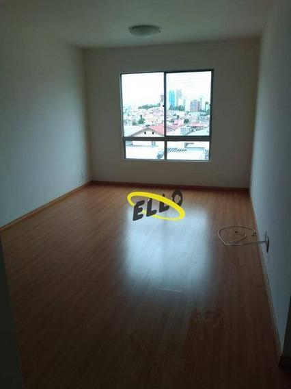 Apartamento Com 2 Dormitórios À Venda, 64 M² Por R$ 300.000,00 - Jardim Monte Kemel - São Paulo/sp - Ap1925