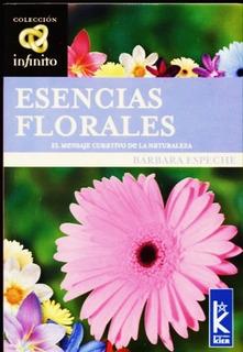 Esencias Florales - Barbara Espeche - Libro Nuevo - Kier