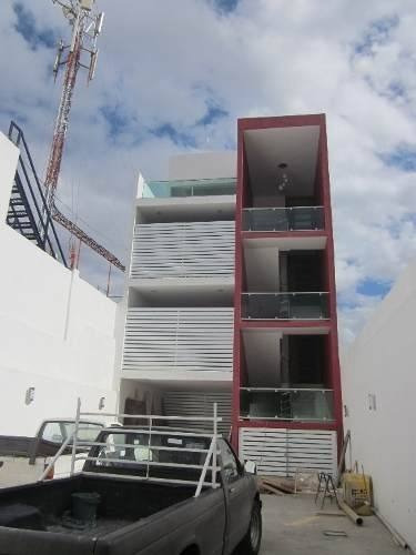 Edificio En Venta. Zona Centro, Ags. Rev 277815