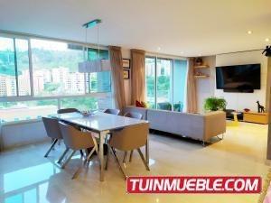 Bm 19-16662 Apartamentos En Venta Escampadero