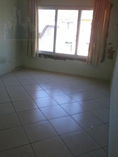 Casa Para Venda, 3 Dormitórios, Saúde - São Paulo - 8622