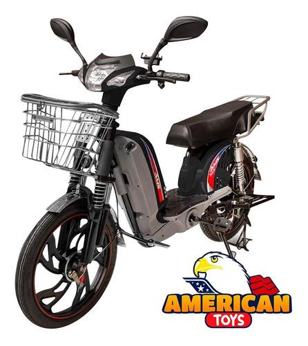 Scooter Moto Eléctrica Importadas Mensajeria + R E G A L O!!