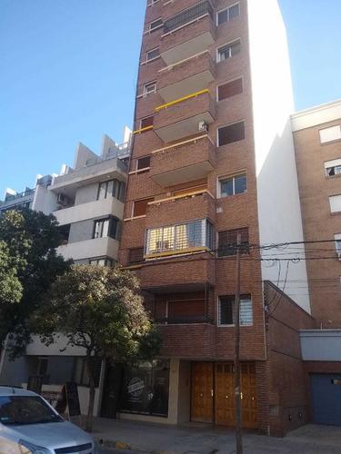 General Paz -3 Dorm-balcon-patio-super Amplio