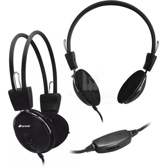 Fone De Ouvido Headset Celular Notebook Original C Microfone