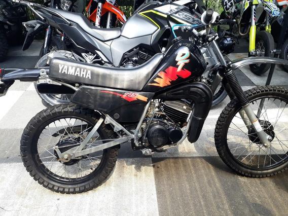Dt 175 Modelo 1996 Negra