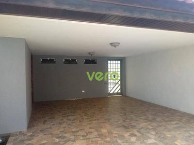 Casa Com 6 Dormitórios Para Alugar, 161 M² Por R$ 2.700/mês - Ca0066