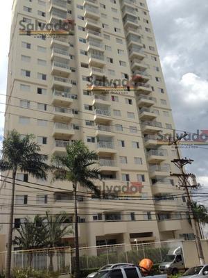 Apartamento Para Venda, 2 Dormitórios, Jardim Da Saúde - São Paulo - 7896