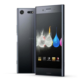 Sony Xperia Xz Premium Preto Com 64gb, Tela 5.5+brinde Capa