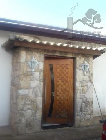 Cod - 5382- Casa   Em Ibiúna - 5382